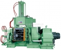 2.Dispersion Kneader